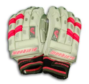 Wipeout pink glove